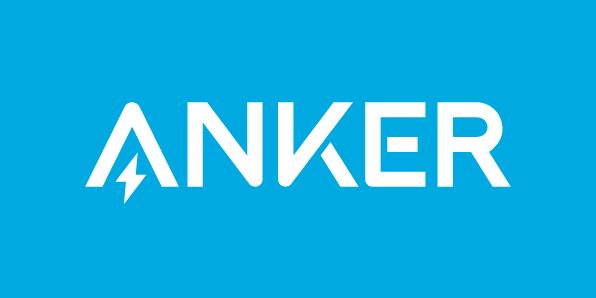 anker ブランドロゴ