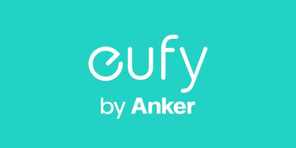 eufy ブランドロゴ