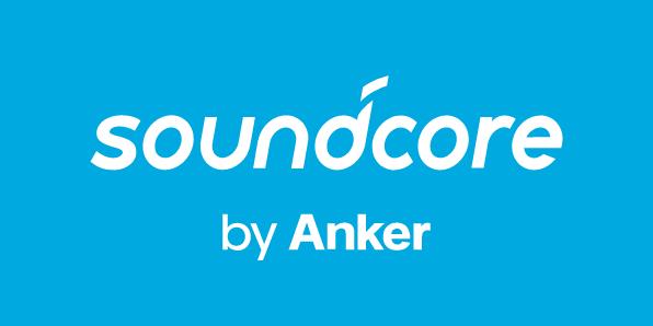 soundcore ブランドロゴ