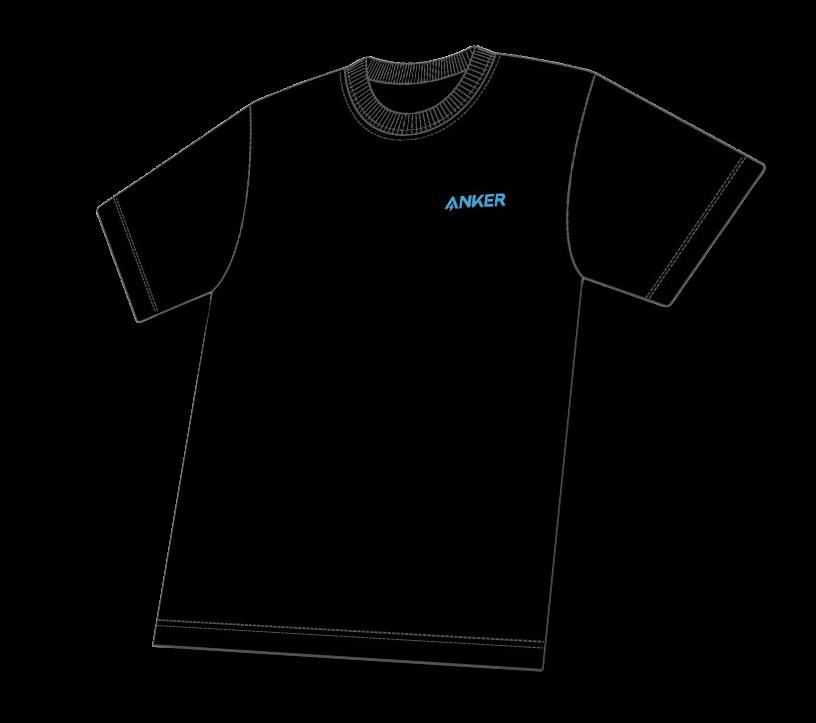Anker×Travel Couture×ADAM ET ROPÉ Tシャツ