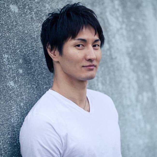 岡田優介さん